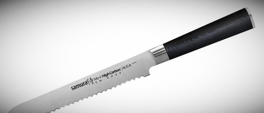 какой нож для чего предназначен фото