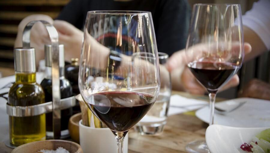 самый низкокалорийный алкоголь список