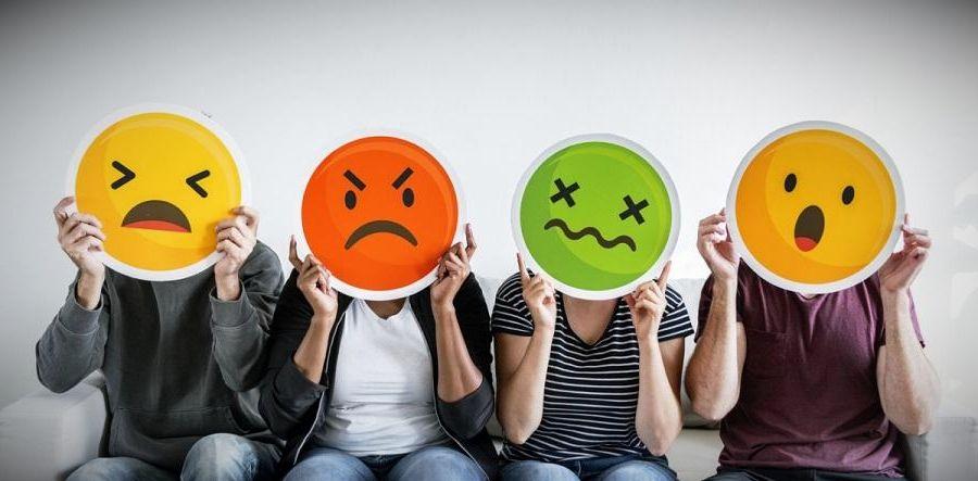 Бытовой психопат — как контролировать свои эмоции? -  Пряный Бриз 2021 10