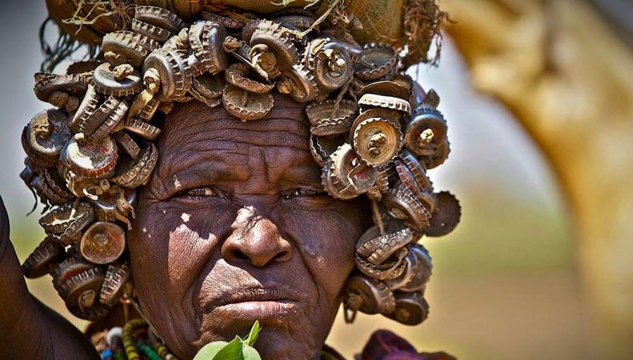 интересные факты об африке