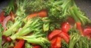как готовить брокколи рецепты самый простой рецепт