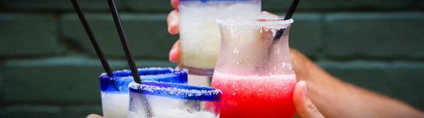 безалкогольные коктейли в домашних условиях рецепты
