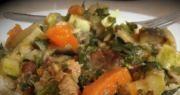 Как приготовить кус кус с овощами — марокканский рецепт с говядиной
