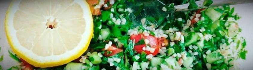 салат табуле
