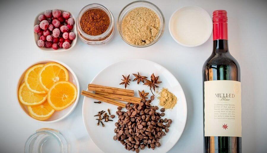 глинтвейн рецепт классический в домашних условиях