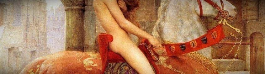 lady godiva by john collier e1619771594923