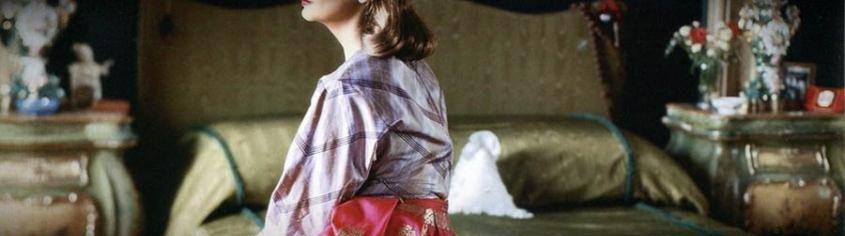 валентина санина шлее модельер