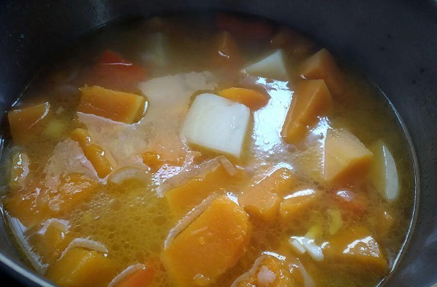 klassicheskiy tykvennyy sup pyure so slivkami 5