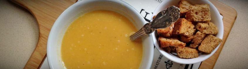 klassicheskiy tykvennyy sup pyure so slivkami