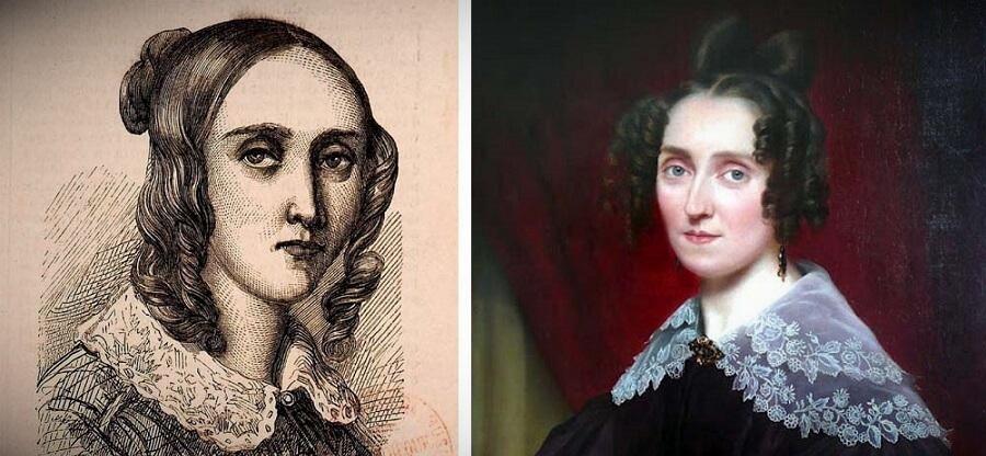 женщины композиторы классики