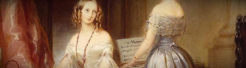 знаменитые женщины композиторы классической музыки