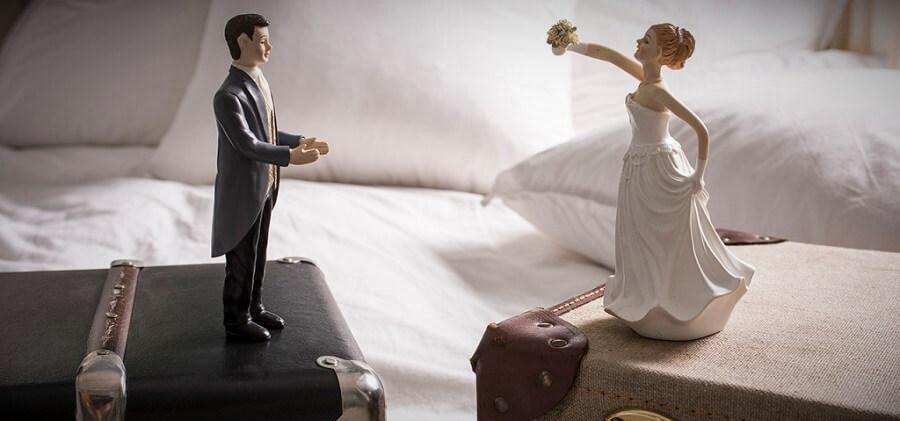 статистика разводов в мире 2018
