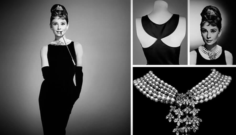 самые известные платья в истории моды