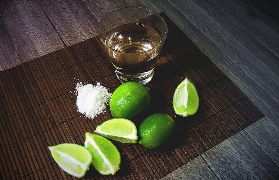 как правильно пить алкоголь