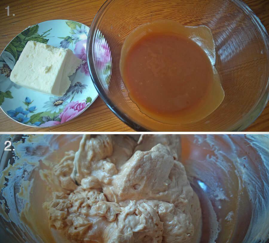 макаруны рецепт в домашних условиях с фото пошагово
