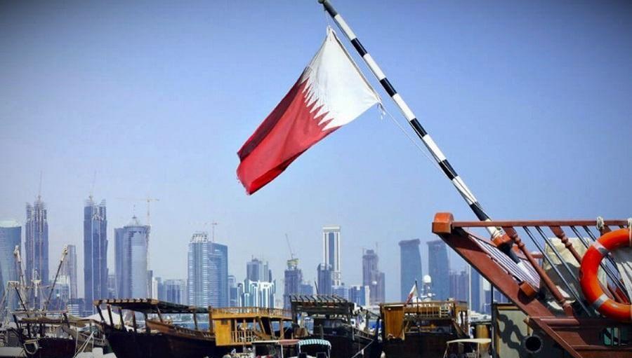 Катар доха