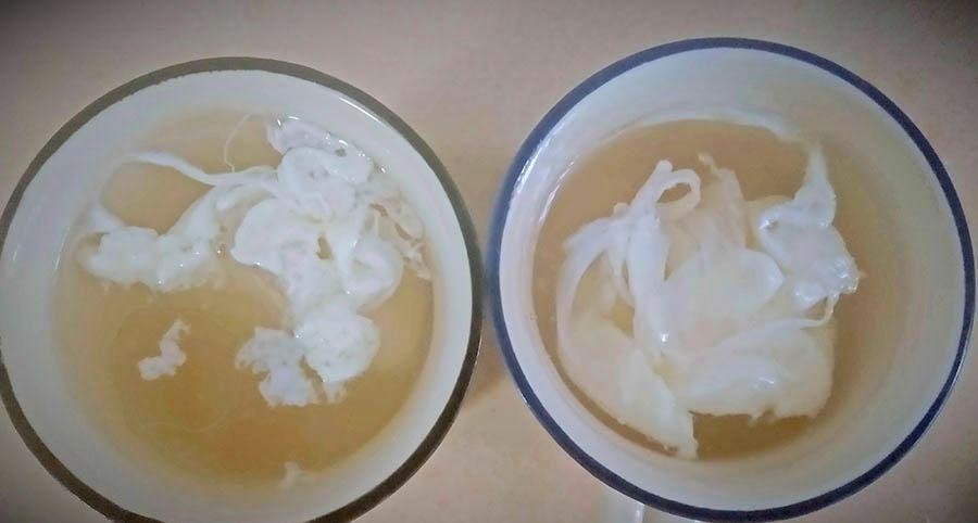 как приготовить яйцо пашот в микроволновке за 1 минуту