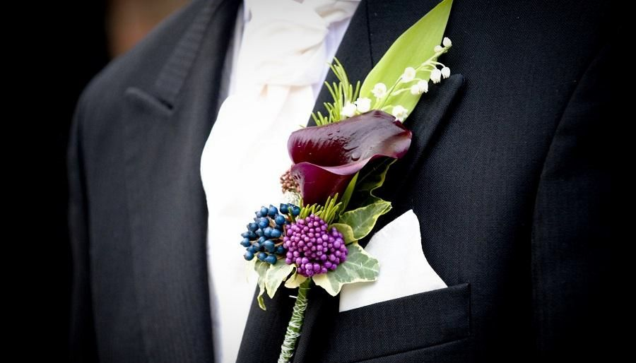 grooms boutonnierre1
