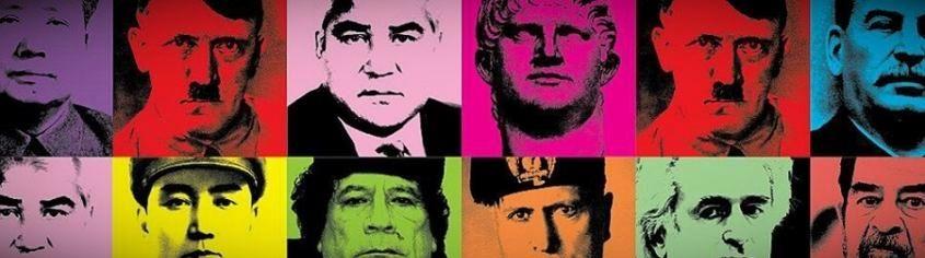 literaturnyye trudy diktatorov