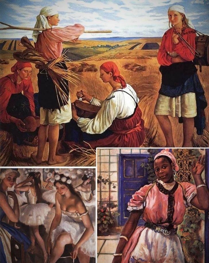 5 znamenitykh zhenshchin khudozhnits9