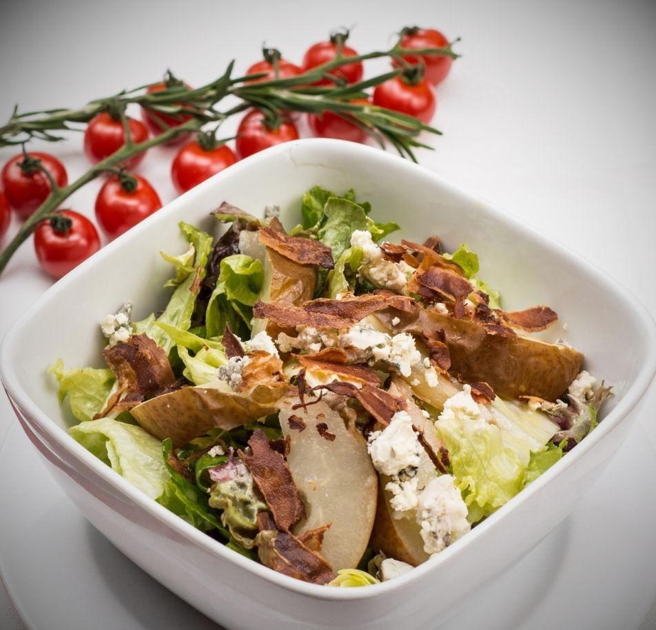 Греческий салат - Рецепты Пряный Бриз 26