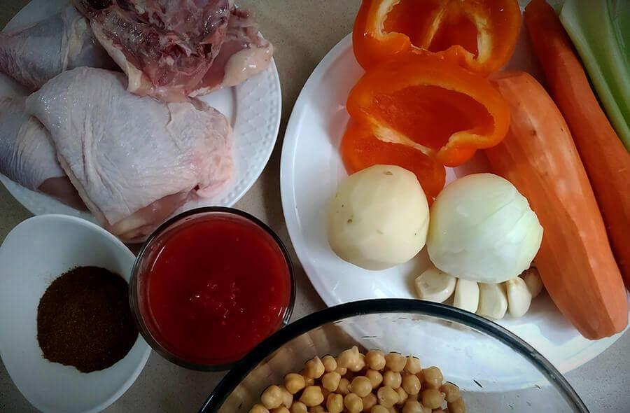 kurinyj sup s nutom v multivarke4