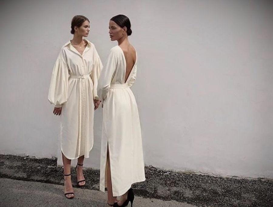 Почему стоит шить одежду на заказ? - Мода и красота Пряный Бриз 2020 5