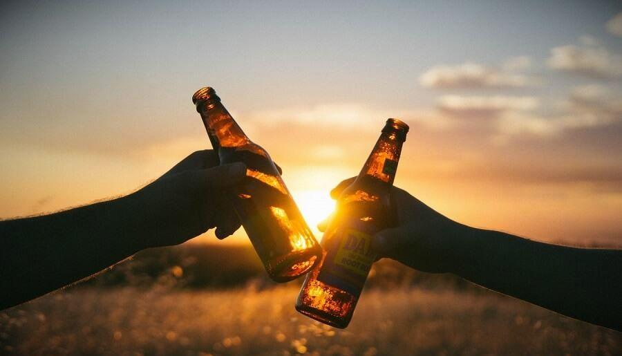Пиво полезно для здоровья или нет